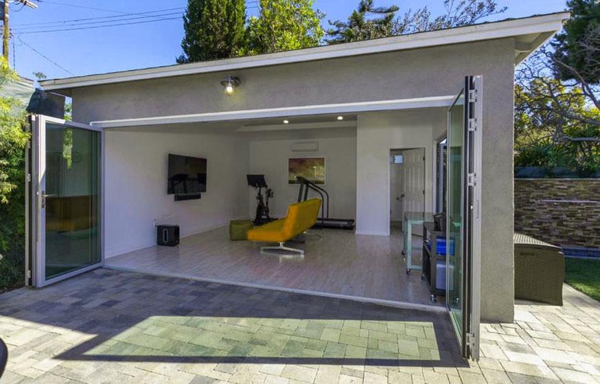 Garage Renovations Melb