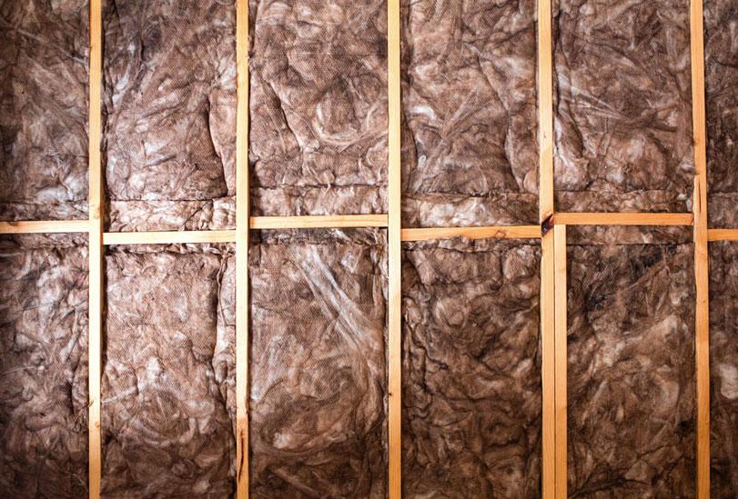 Installing Insulation To Garage Walls