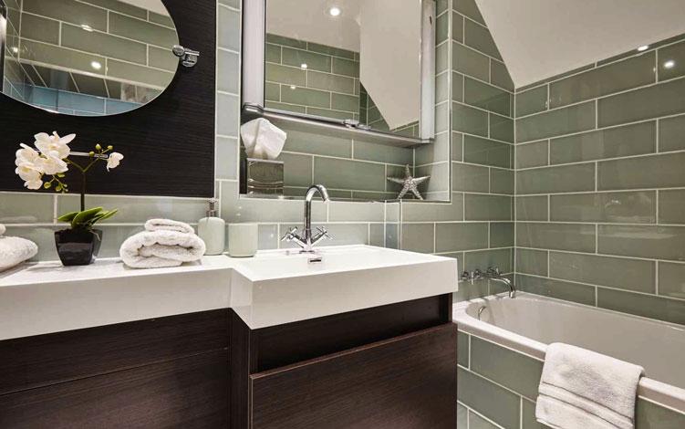Bathroom Restoration Melbourne